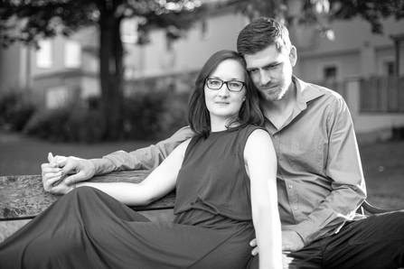 Paarshooting mit Danijela & Sebastian