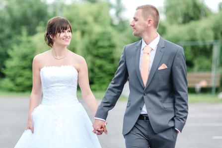 Hochzeit - Sabrina & Roman