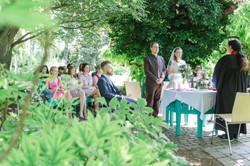 Hochzeit - Schulgärten Kagran