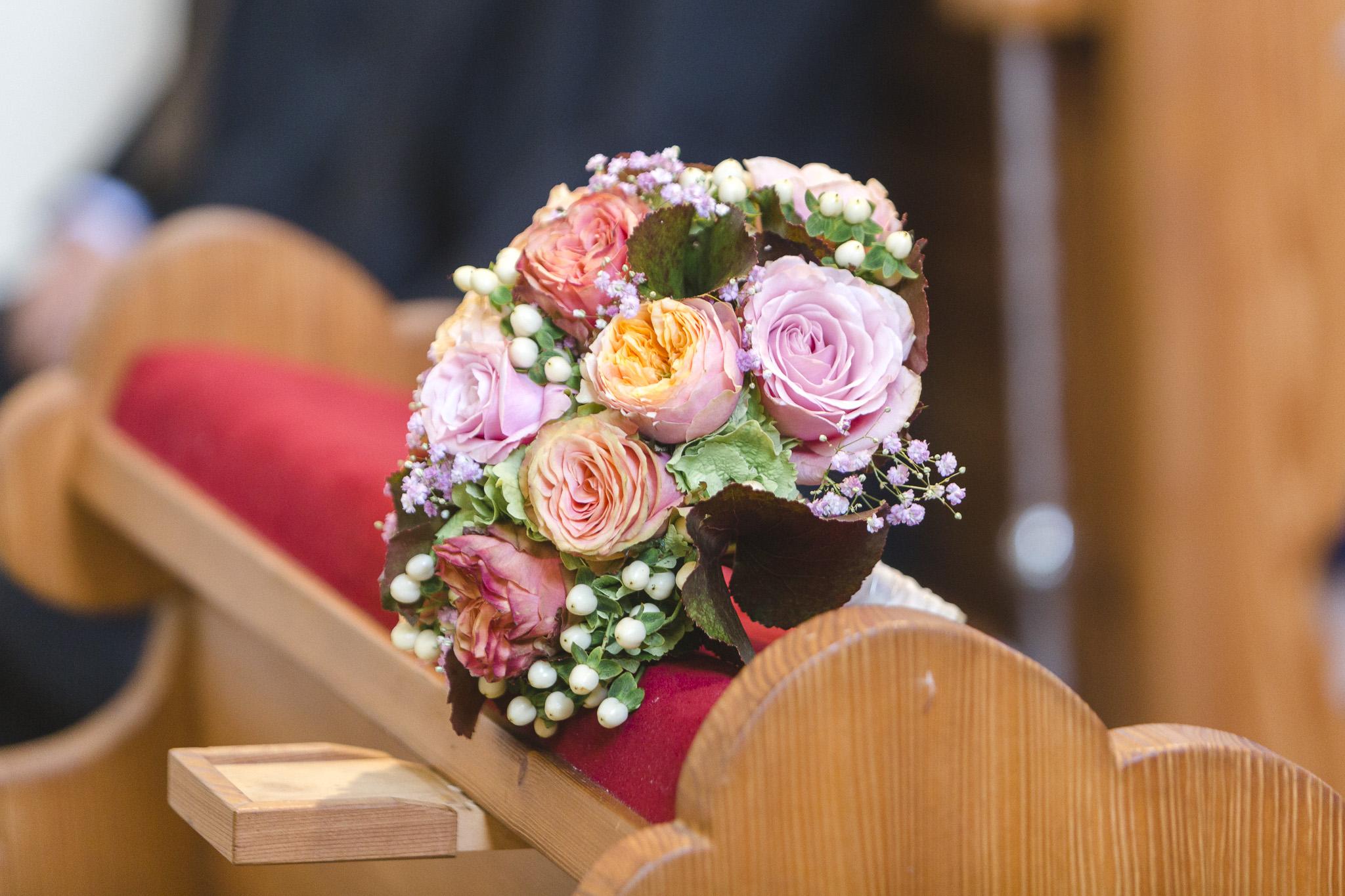 Hochzeit - Sankt Peter in der Au