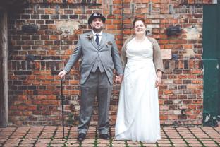 Hochzeit - Elisabeth & Gerald