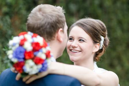 Hochzeit - Verena & Michael