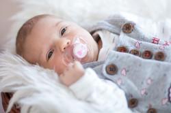 Newborn - Johanna