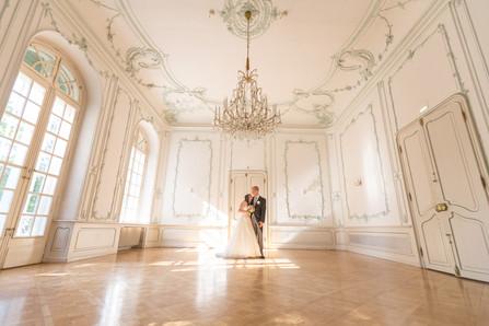 Hochzeit - Maria & Mathias