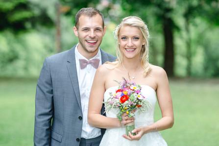 Hochzeit - Antonia & Sebastian