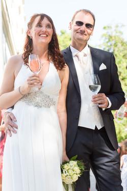 Hochzeit - Bad Vöslau