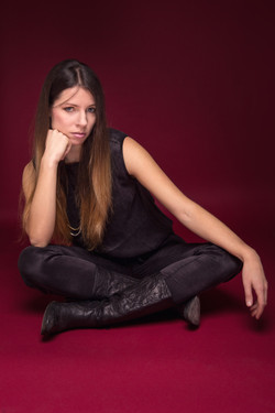 Portraitsfoto - Linda