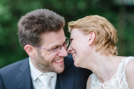 Hochzeit - Doris & Andreas