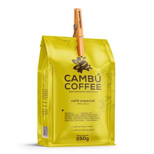 Cambú Coffee