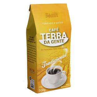 Café Terra da Gente