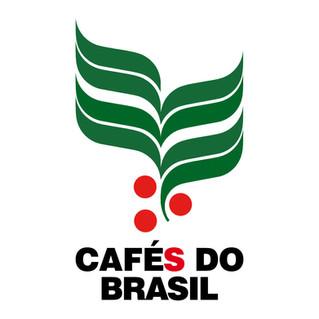 Cafés do Brasil