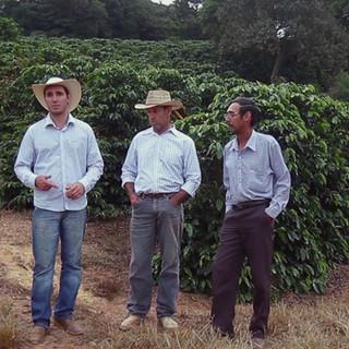 Plataforma Global do Café