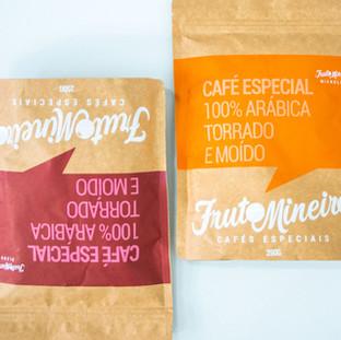 Café Fruto Mineiro