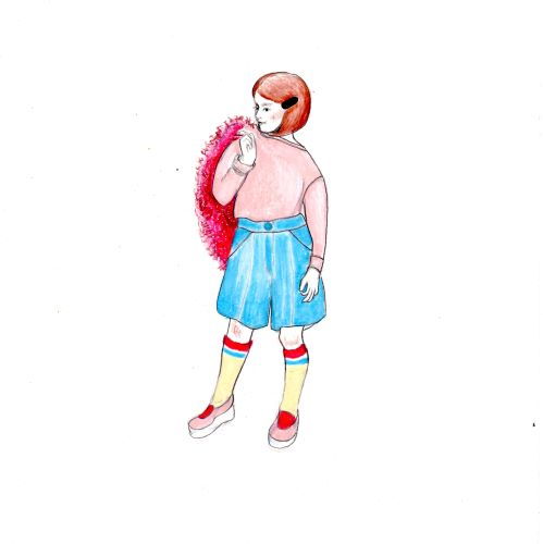 Kid´s Retro Fashion
