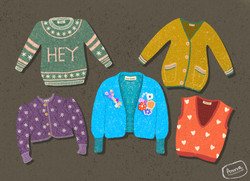Winter Jumpers