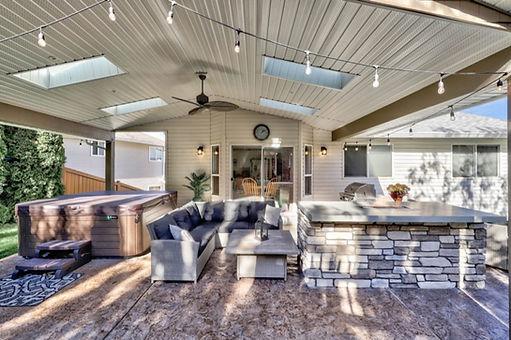 keystone-awards-2019- Outdoor Living Spa