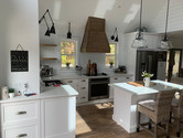 Complete Kitchen Reno