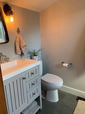 After: Master Suite Bathroom