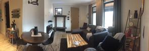 Panoramic of Suite