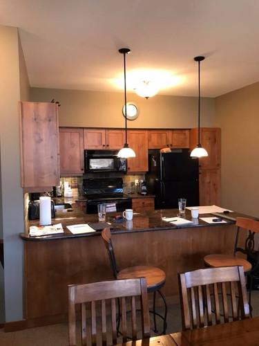 Before Kitchen Reno