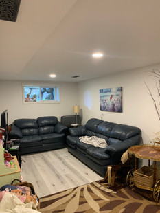 House transformation