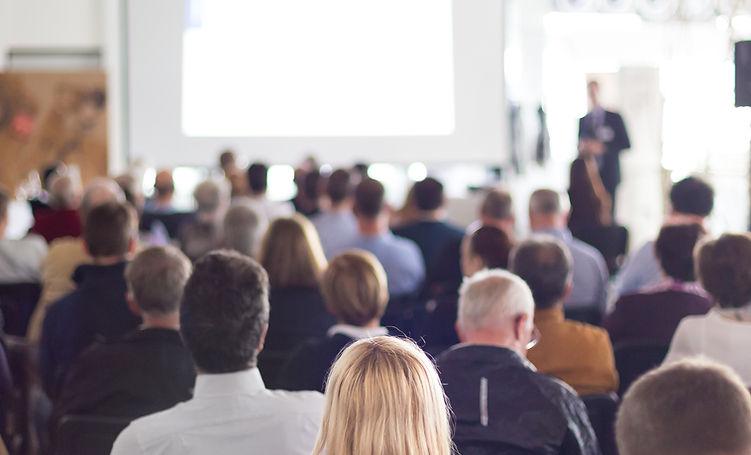 audiovisiva conferenze