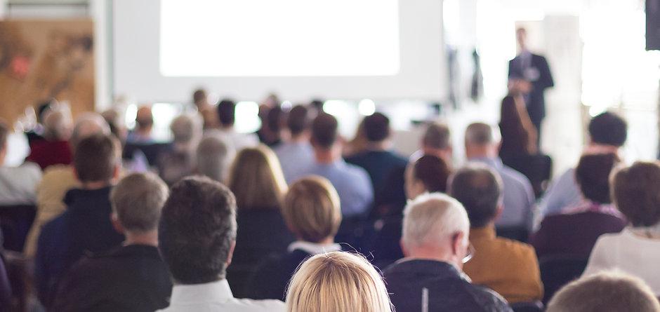 Аудиовизуальные конференции