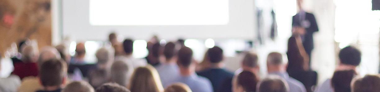 Konferenz über audiovisuelle Medien