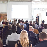 audiovisuele Conferentie