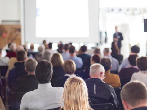 Agenda Conférences et Médiumnités publiques 2018