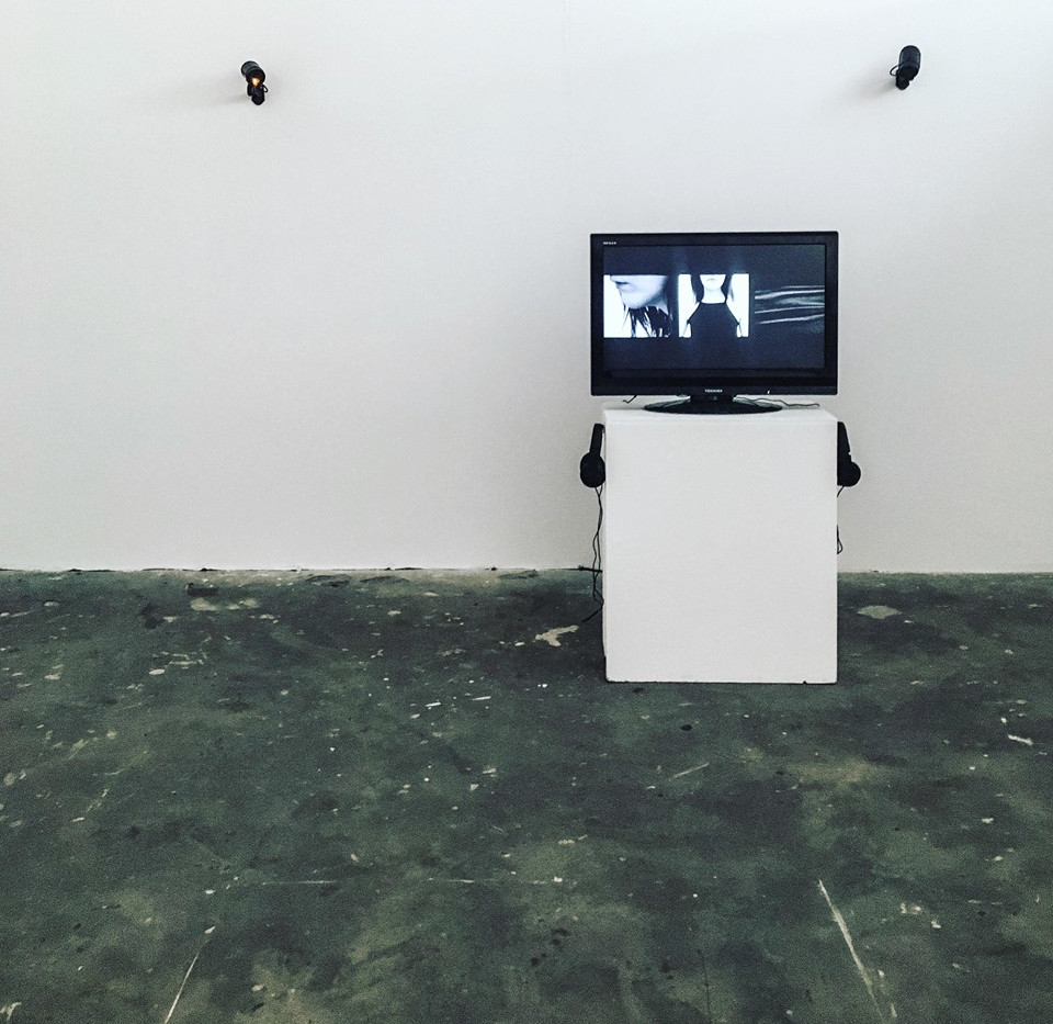 The Secure Affair, Installation, 2019