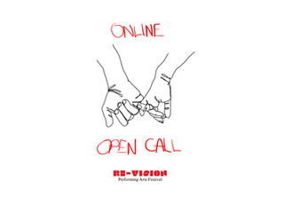 RE-VISION ONLINE OPEN CALL