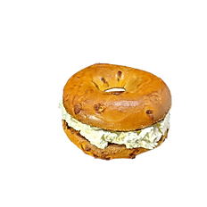 CREAM CHEESE BAGEL