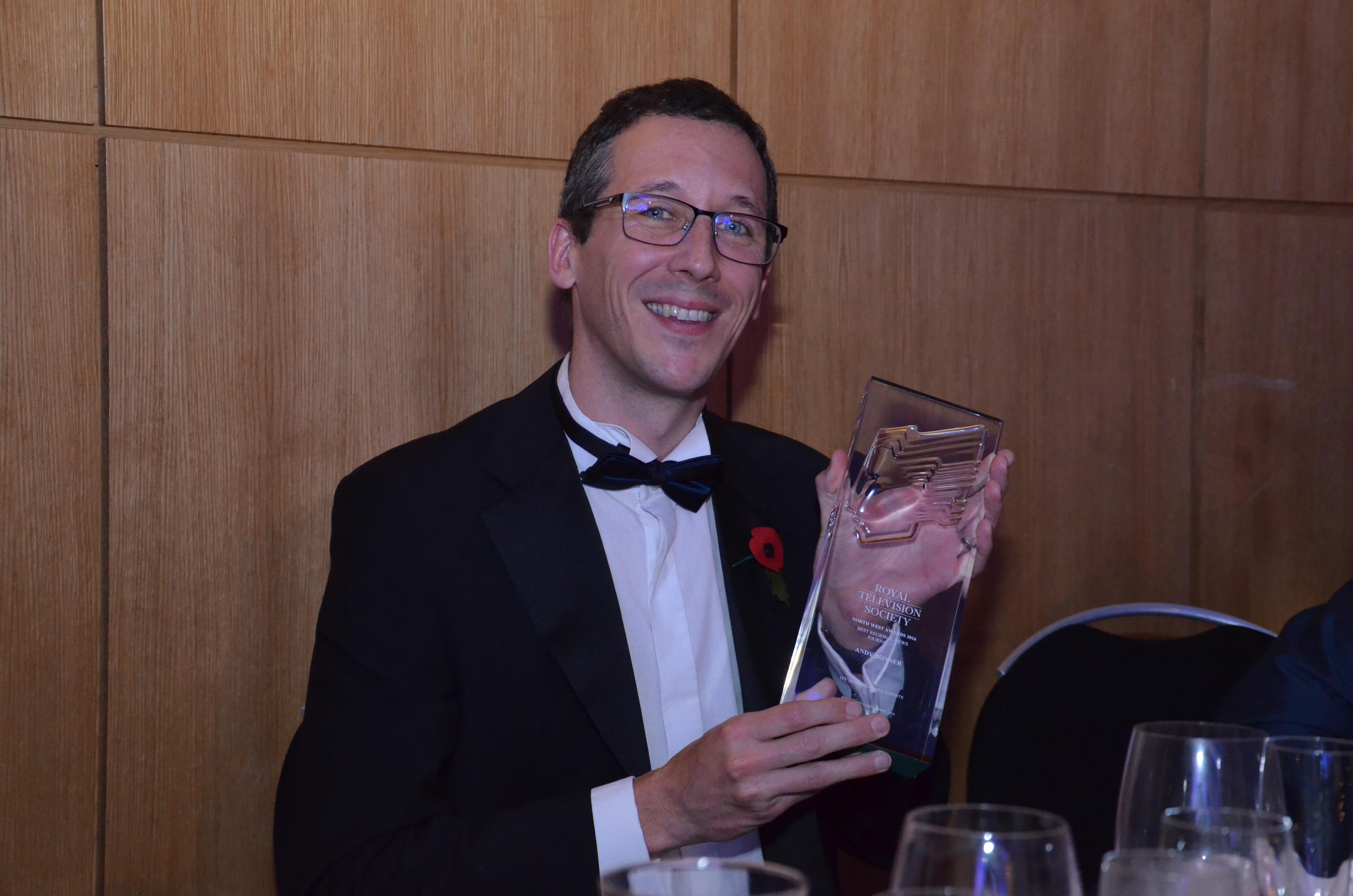 RTS Award