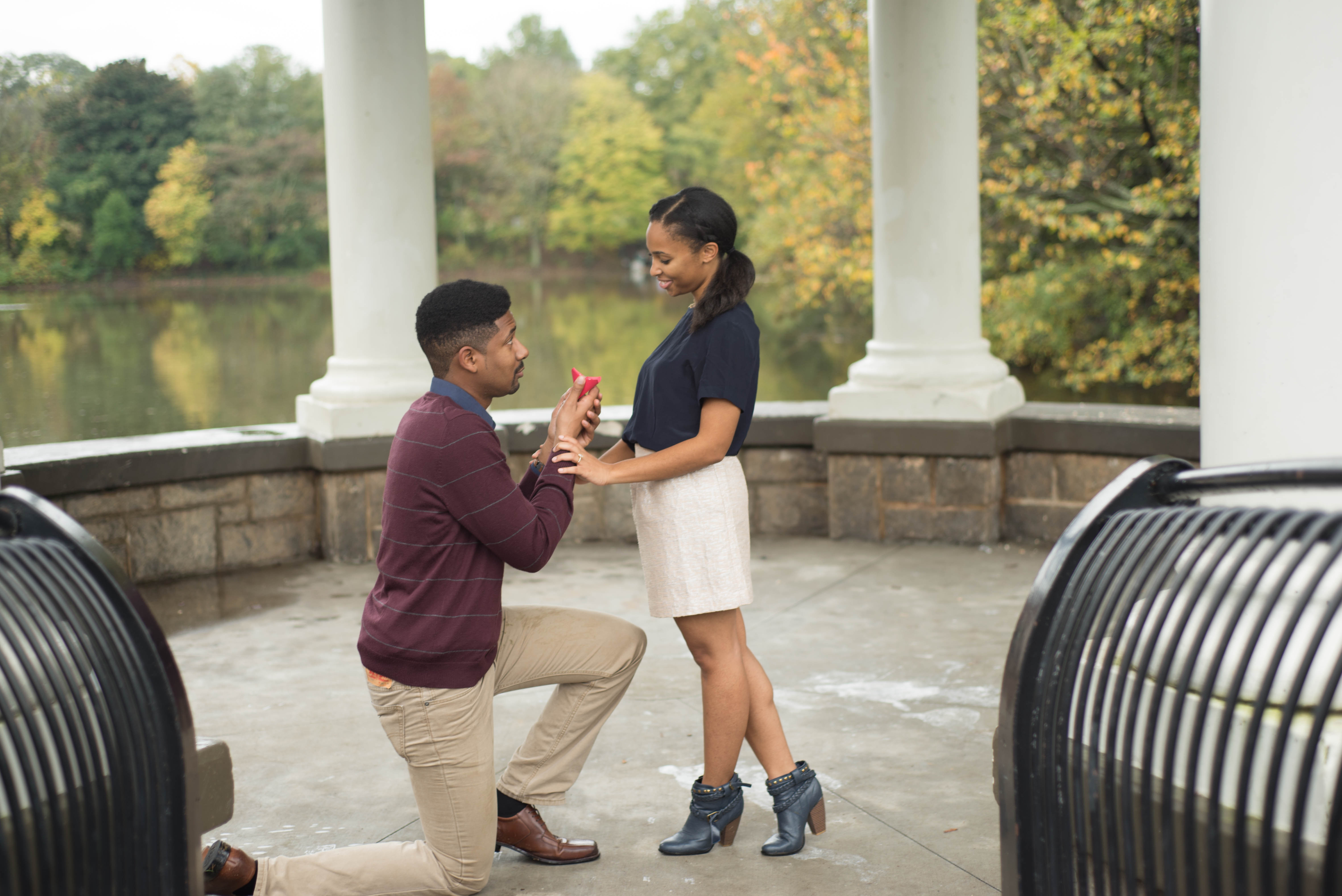 Engagement Package (Photo)
