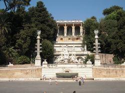 Piazza del Popolo, Lazio