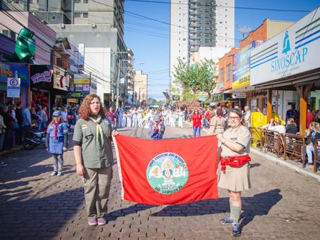 Desfile do Imigrante de São Leopoldo