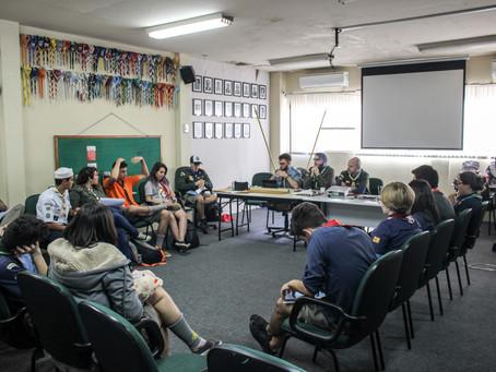Ramo Pioneiro realiza Debate Preliminar ao Fórum Regional