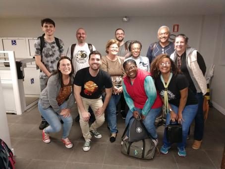 Comunidade de Aprendizagem Auto-organizada Charterhouse inicia suas atividades
