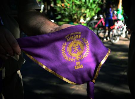 Grupo Aimoré celebra 50 anos em agosto