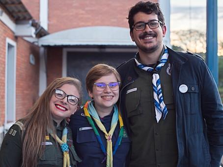 Três gaúchos são selecionados para o Fórum Interamericano