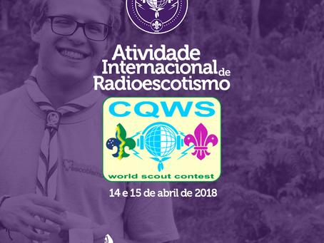 Concurso Mundial Radioamadores