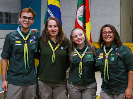 10º Fórum Regional de Jovens Líderes