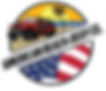 American Beach Jeep Company Logo
