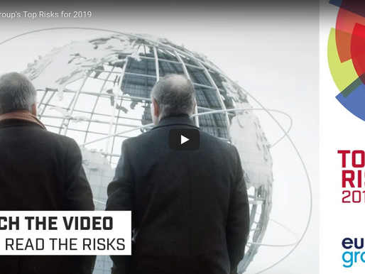TOP RISKS - 2019 to 2020