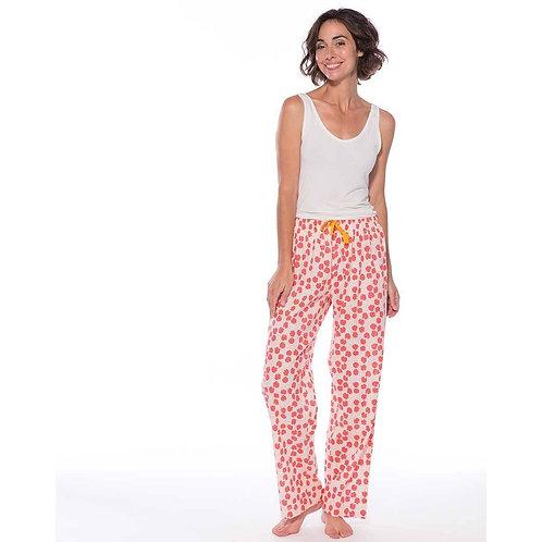 Maha Pink Lounge Pants