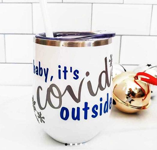 COVID cup