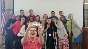 Student Spotlight: Kolten Kline