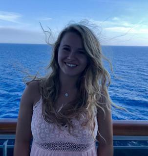 Student Spotlight: Baylee Clement