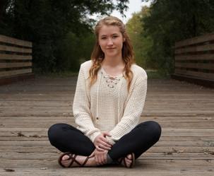 Student Spotlight: Emma Zinniel
